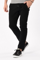 wjk ONI-urake pants black