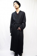 SISE LONG GOWN COAT_ss85