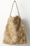 junhashimoto STEIFF SHOULDER BAG