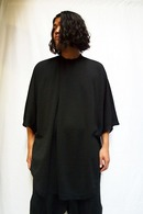 NILoS TUCKED BIG T-SHIRT_ns92
