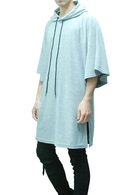 MiDiom 19SS FlareSleeve LongCut&Sewn_md92