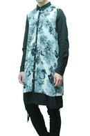 MiDiom Flower Layered LongShirt_md92