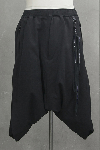 NILoS 20SS TWISTED CROTCH PANTS_nsa2