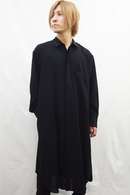【30%OFF】SISE 20SS LONG SHIRT_ssa2