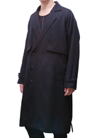MiDiom 19AW Storm Shield Over Coat_md95